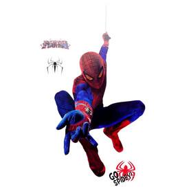 Naklejka na ścianę Spiderman WS-0100