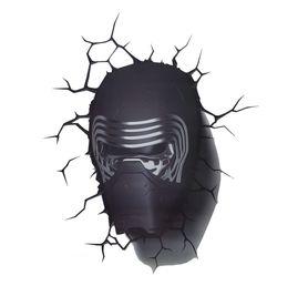 Naklejka na ścianę Maska WS-0293